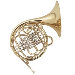 French Horn $57/mo. plus tax