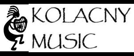 Harp Repair – Kolacny MusicKolacny Music